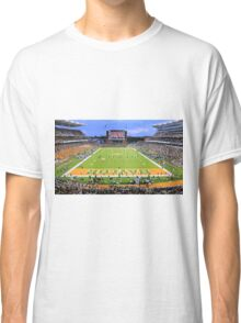 Baylor Touchdown Celebration Classic T-Shirt