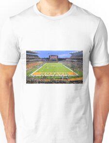 Baylor Touchdown Celebration Unisex T-Shirt