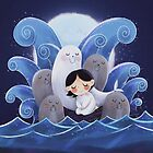 Song of the Sea by susanmariel