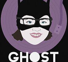 Ghost World Enid by ZoeLittlex