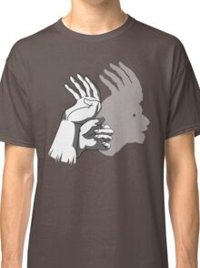 HandShadow - Indian Head Classic T-Shirt