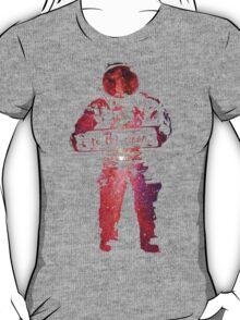 star filled T-Shirt