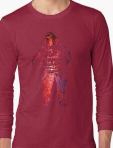 star filled Long Sleeve T-Shirt