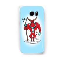 Cold Day in Hell Samsung Galaxy Case/Skin