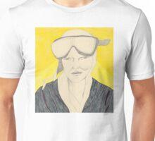 Amelia Earhart Unisex T-Shirt
