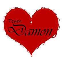 Team Damon by MsHannahRB