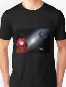 Heart for the World T-Shirt