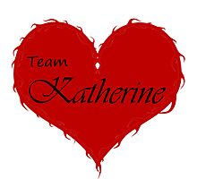 Team Katherine by MsHannahRB