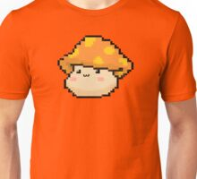Maplestory Orange Mushroom Unisex T-Shirt