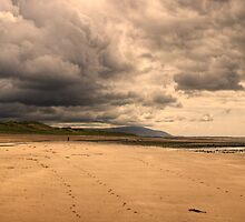 The Gathering Clouds Of Summer by VoluntaryRanger
