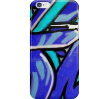 Graffitti iPhone Case/Skin