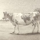 Clovis Cow by fordv8