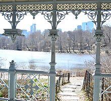 Central Park Framed by EmilyBoylan