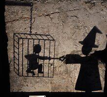Marionette: Story on Stones  by cishvilli