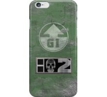 Gunnar Distressed iPhone Case/Skin