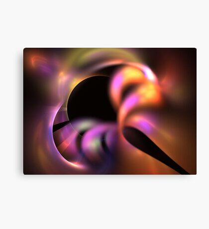 Infrared Canvas Print
