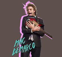 Mac Demarco licking a guitar T-Shirt