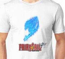 Fairy Tail Design  Unisex T-Shirt
