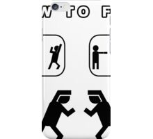 How to fuse iPhone Case/Skin