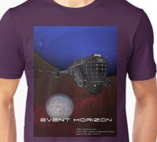 USAC Event Horizon Unisex T-Shirt