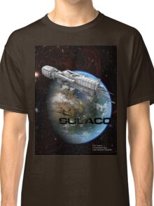 USS Sulaco Classic T-Shirt