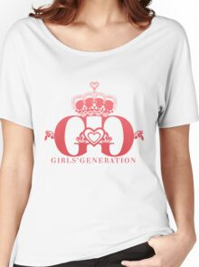 Girls' Generation Women's Relaxed Fit T-Shirt