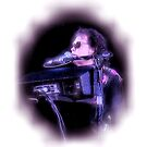 Ronnie Milsap Doing What He Does Best by © Bob Hall