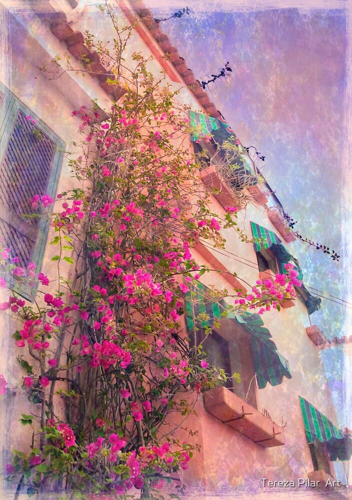 cascais buganvília by terezadelpilar ~ art & architecture