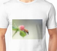 Ready to Jump Unisex T-Shirt