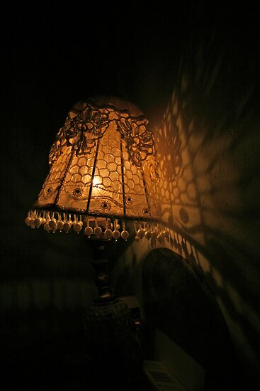 Night Light by TheCandle