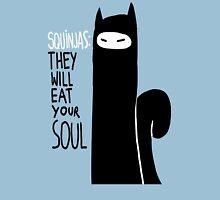 Ninja Squirrels - Squinjas!  T-Shirt