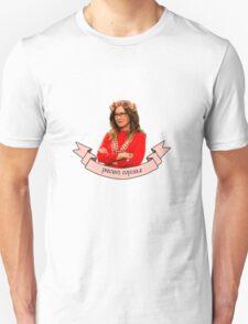 Captain Sharon Raydor, Precious Cupcake Unisex T-Shirt