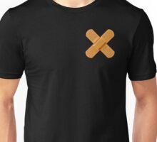 Broken Heart Unisex T-Shirt