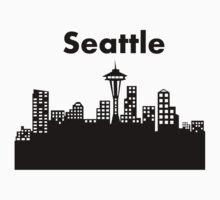 Seattle - (1) by keyweegirlie