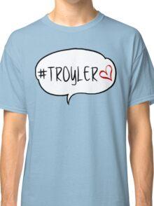 #TROYLER Classic T-Shirt