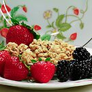 Berry Good! by Kathy Nairn
