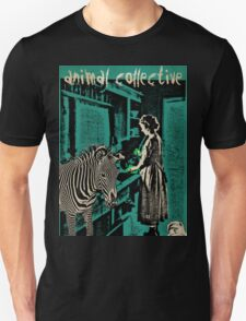 Animal Collective #4 T-Shirt