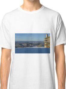Mont Tremblant 7 Classic T-Shirt