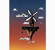 Floating Windmill Classic T-Shirt