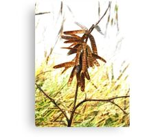 Let Us celebrate another successful year  Canvas Print