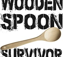 wooden spoon survival #2 by V-aDool