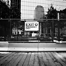 Exit  by sxhuang818