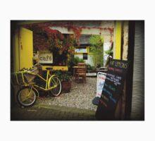 'Magical Cafe' in Totnes, Devon One Piece - Short Sleeve