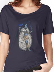 Jötun Loki Women's Relaxed Fit T-Shirt