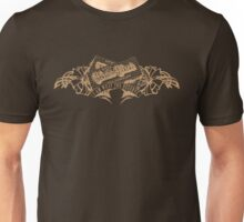 ChocNut Love Unisex T-Shirt