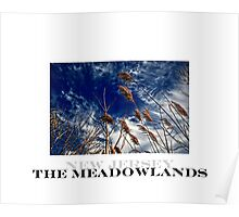 """The Meadowlands"" Poster"