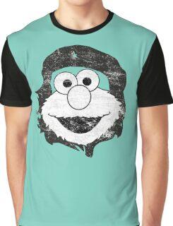 Che Street Graphic T-Shirt