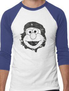 Che Street Men's Baseball ¾ T-Shirt