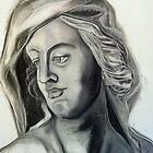 Bernini Inspired by VarryNiven