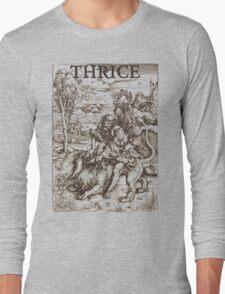 Samson Long Sleeve T-Shirt